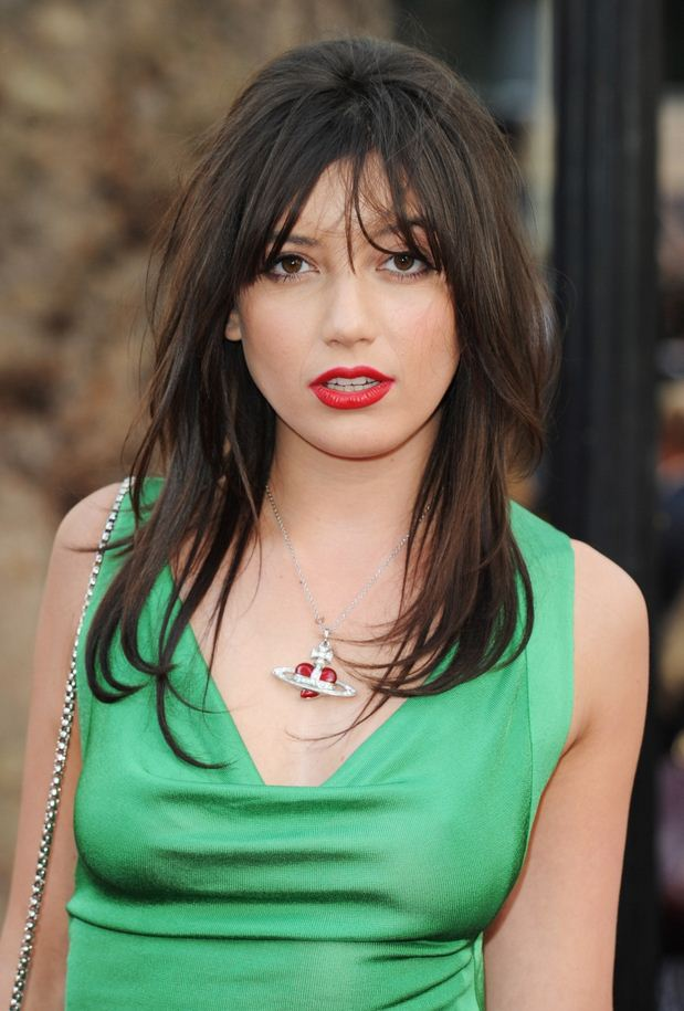 Daisy Lowe photo