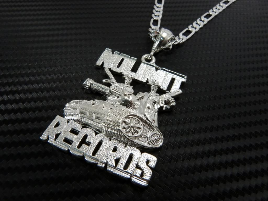 No Limit Records Chain