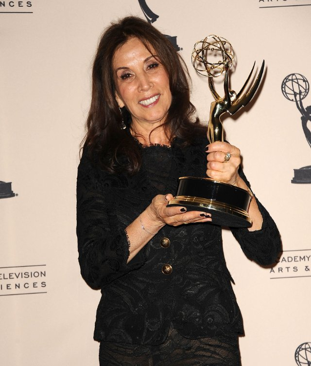 Olivia Harrison emmy Awards