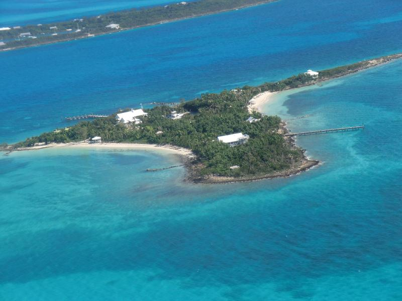 Sandy Cay Bahamas