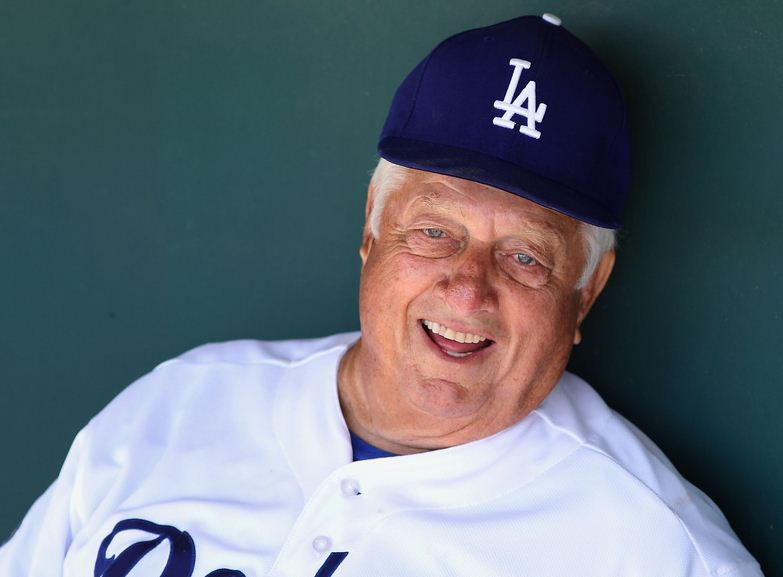 Tommy Lasorda salary