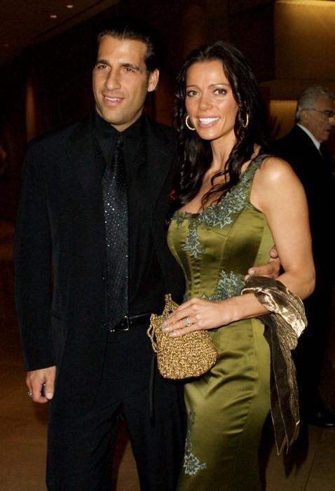 David and Carlon Gebbia