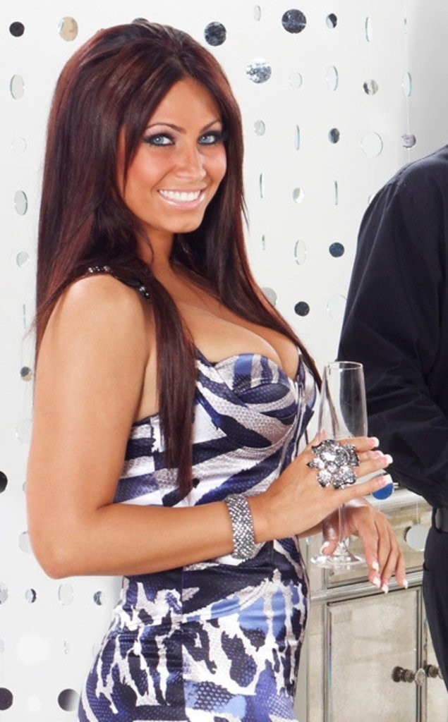 Tracy DiMarco Jerseylicious