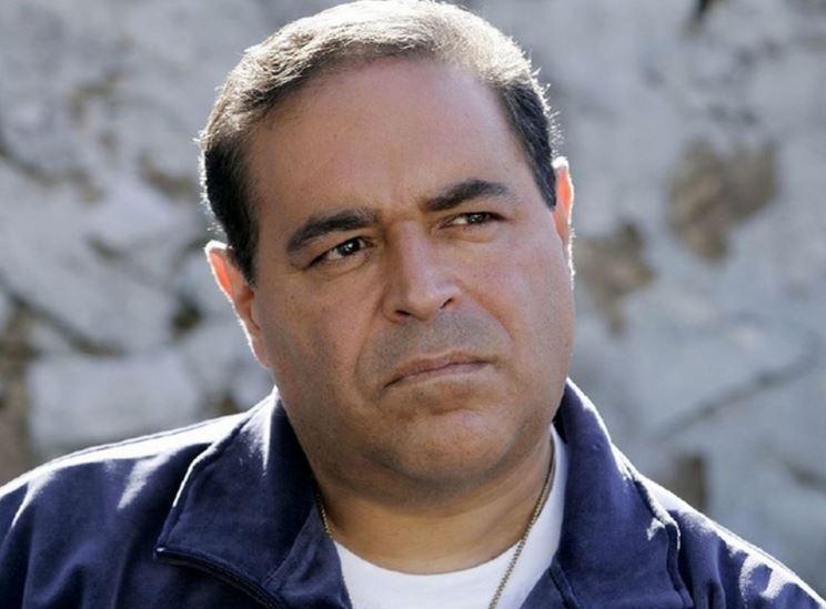 Joe Gannascoli Sopranos