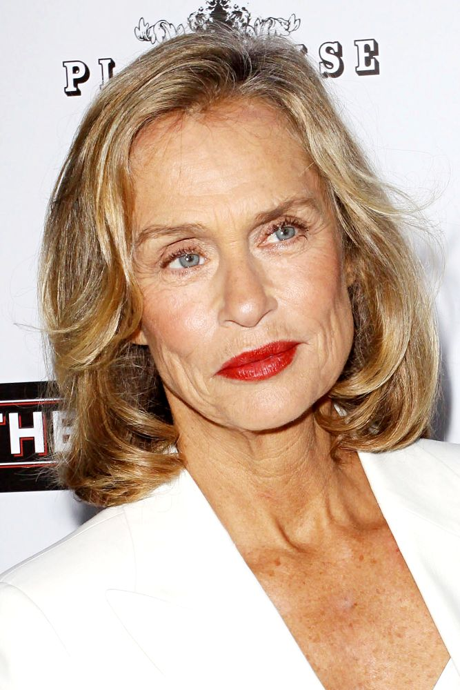 lauren hutton instagram