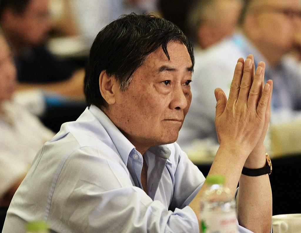 Zong Qinghou - Richest Person in China