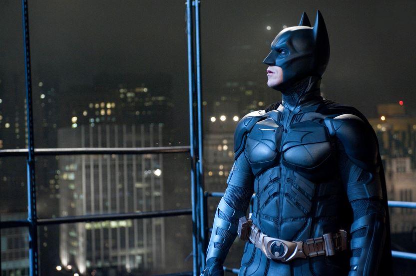 Christian Bale - Batman