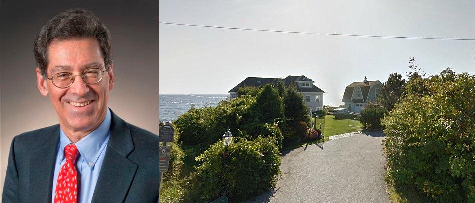 Cohen's Beach House in Maine