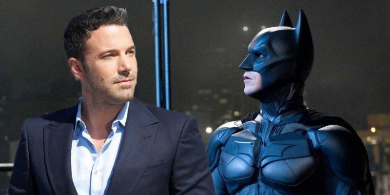 Richest Batman Actor