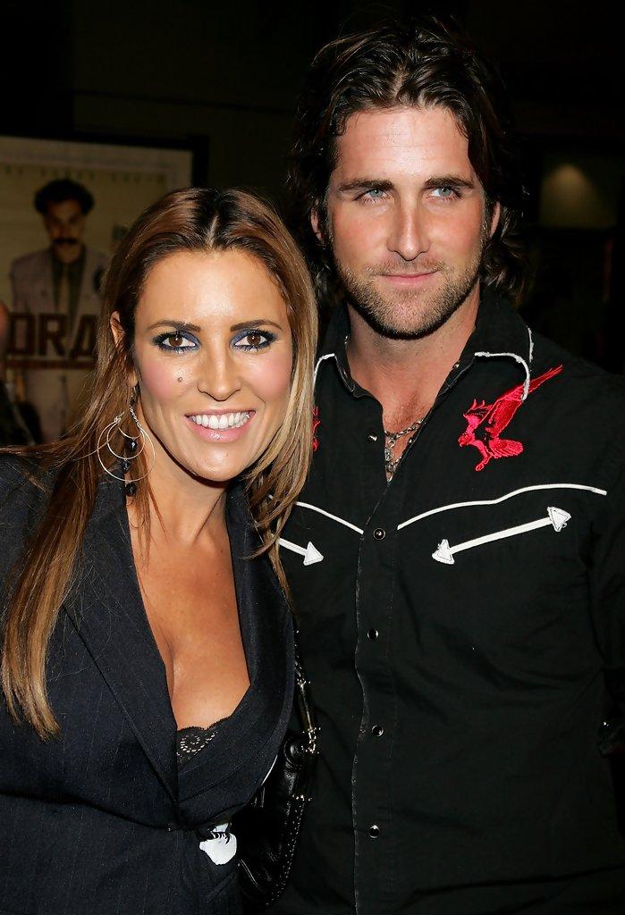 Jillian and Grant Reynolds