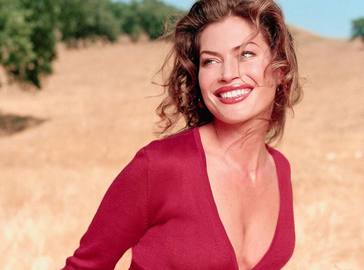 Carre Otis photos