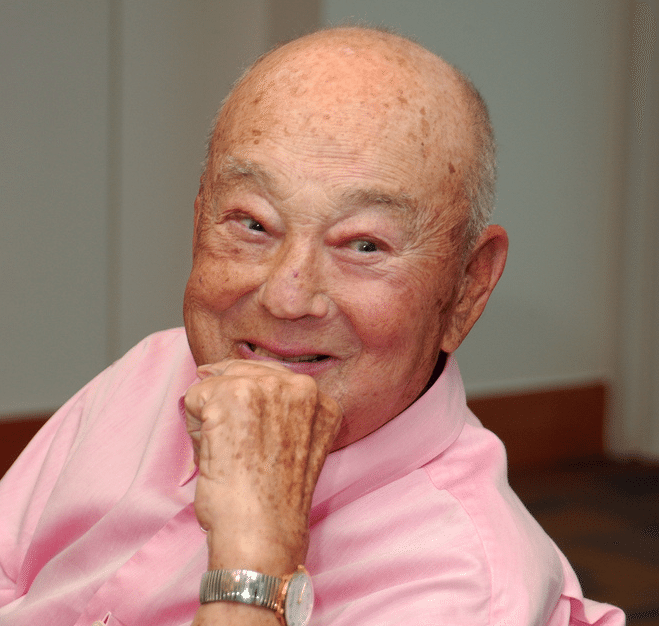 Harold Alfond