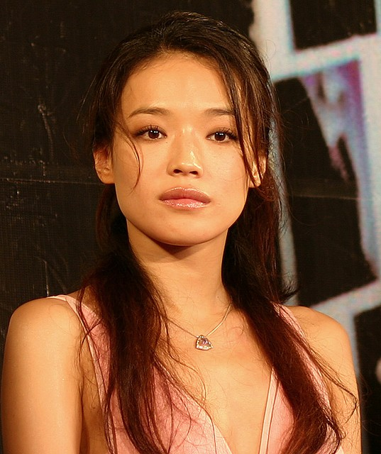 Shu Qi Net Worth