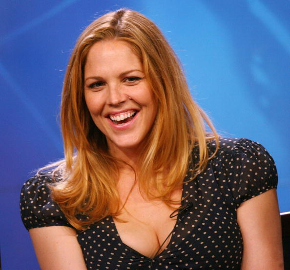 nude pics of mary mccormack  112368