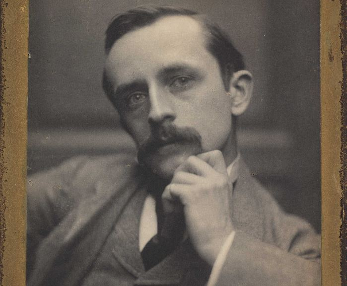 JM Barrie's Peter Pan Miracle