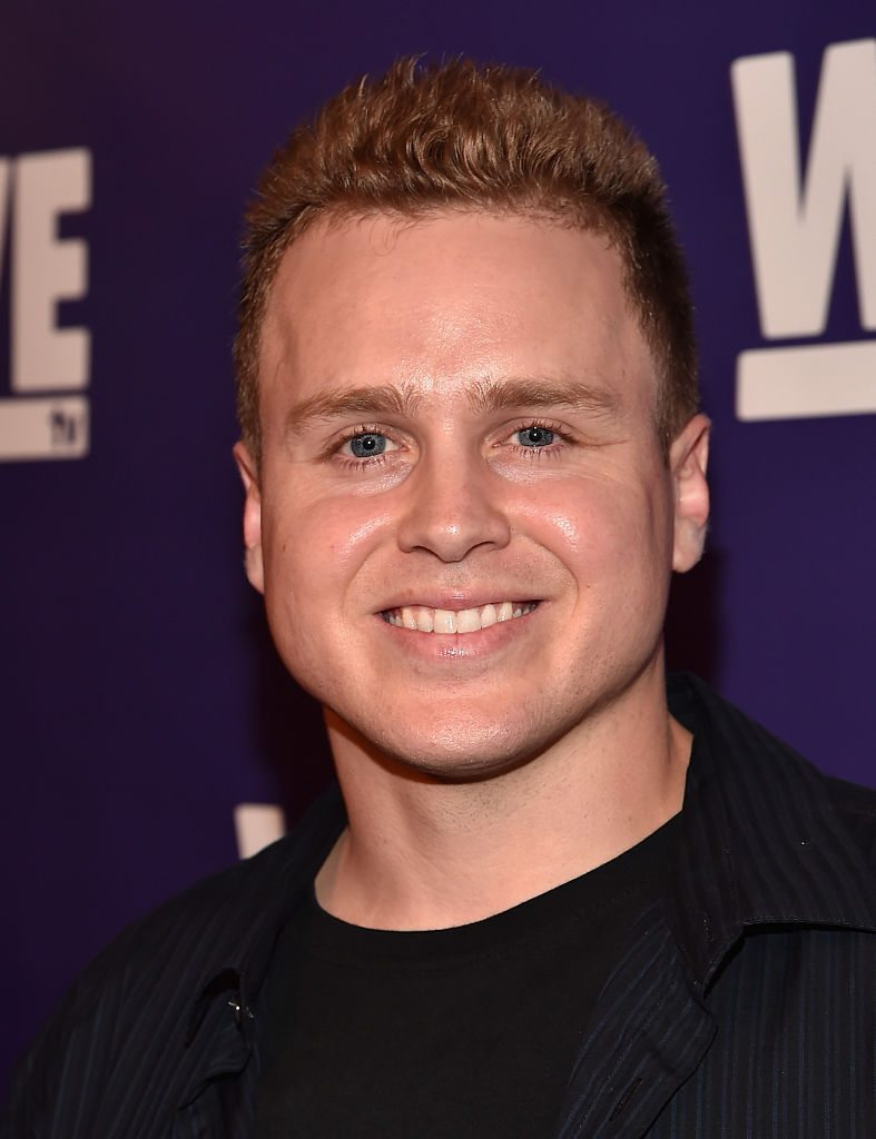 Spencer Pratt