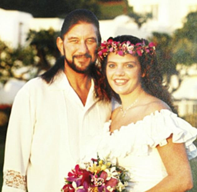 David and Shawna Edwards