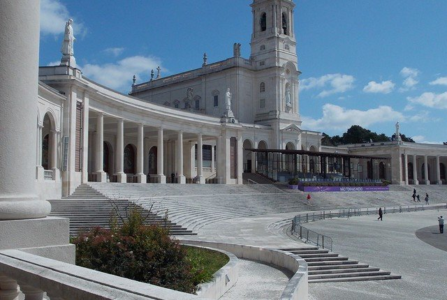 Basilica of the Holy Trinity