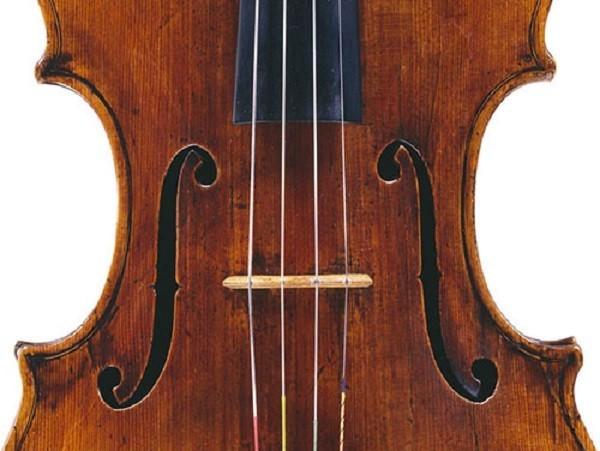 Gesparo Bertolotti Da Sola - Violin