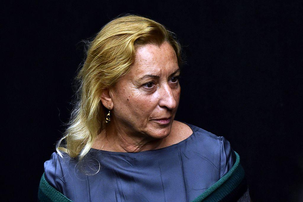 Miuccia Prada - Life Story