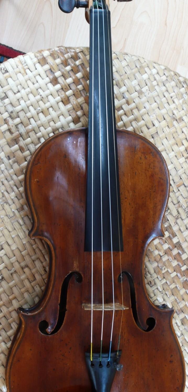 Giovanna Batista Cerruti - Violin