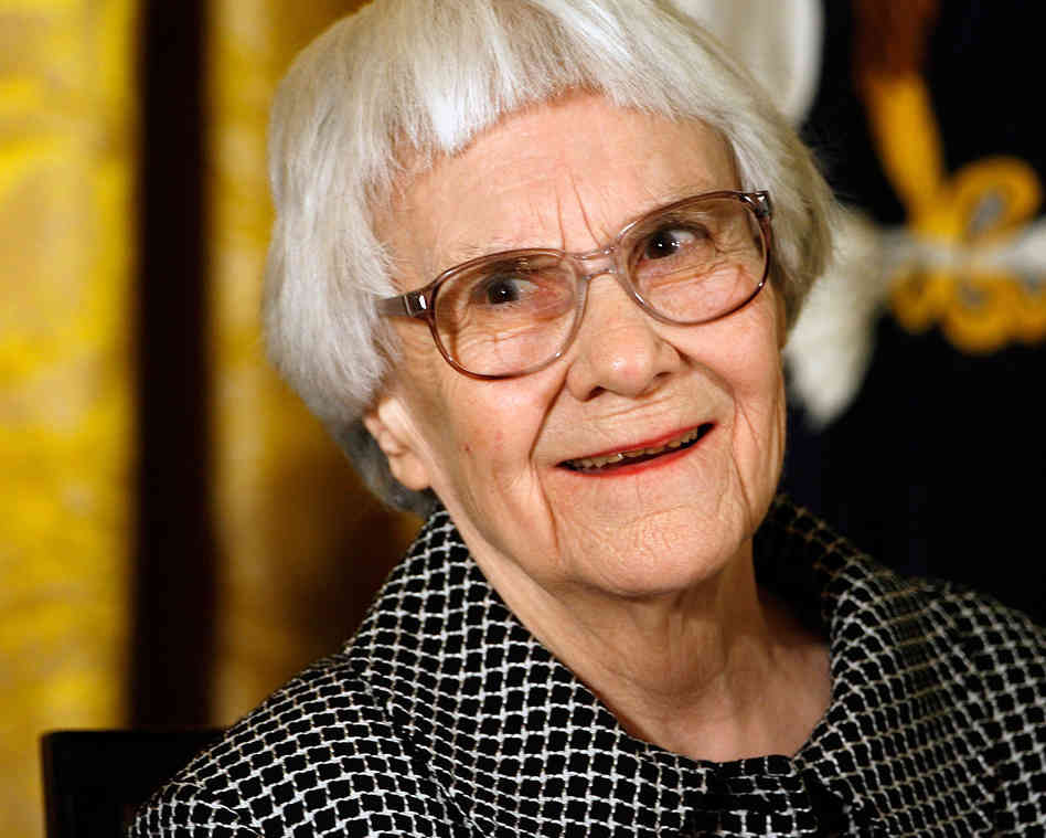 Harper Lee - $9000 A Day Author