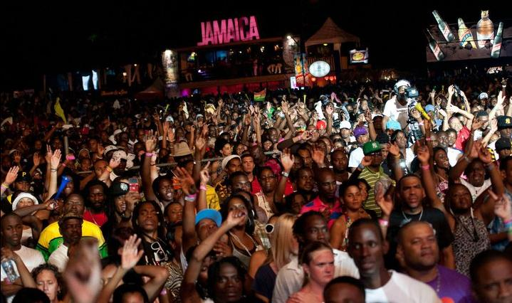 Reggae Sumfest - Jamaica