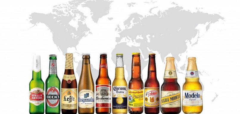 Jorge's Beer Companies