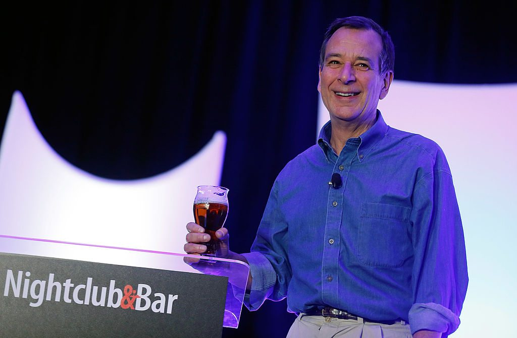Jim Koch - Billionaire Brewer