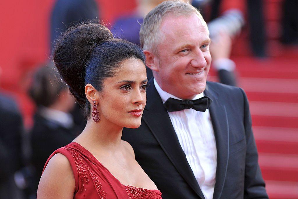 from Moshe billionaires dating celebrities