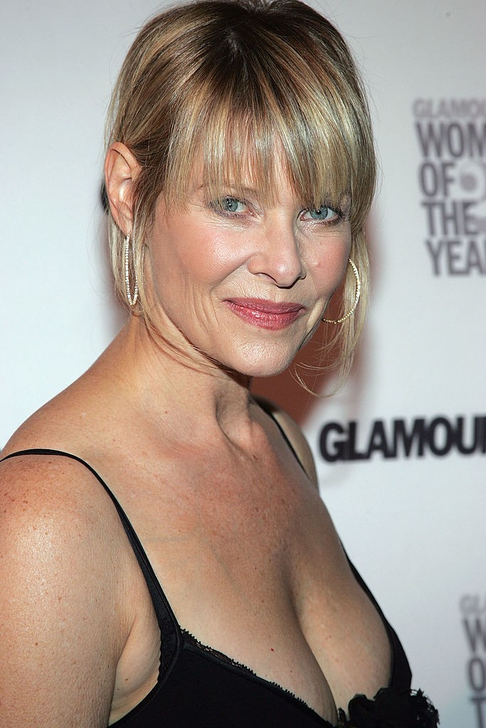 kate capshaw interview