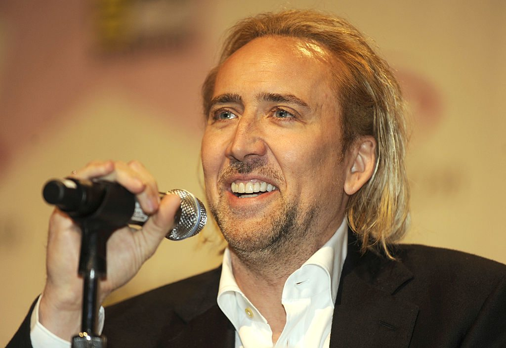 How Nick Cage Went Broke