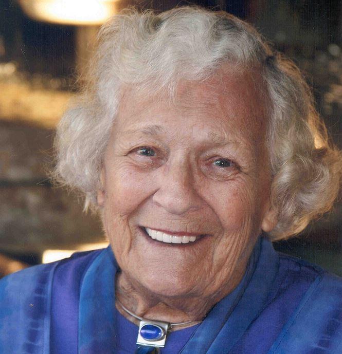 Margaret Anne Cargill