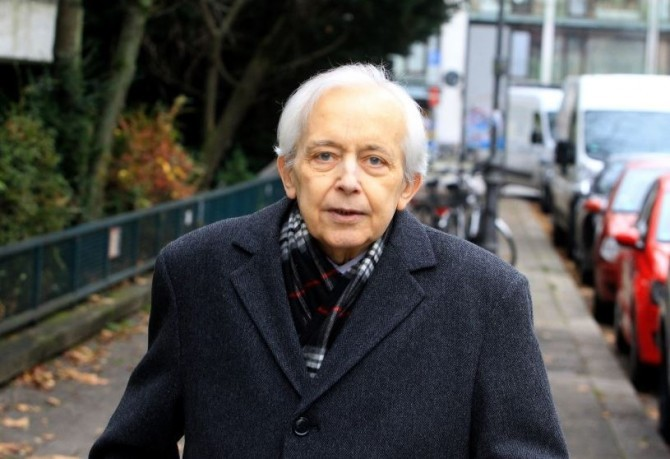 Cornelius Gurlitt - $1 billion Art Thief