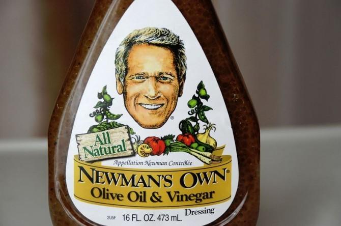 newman-own