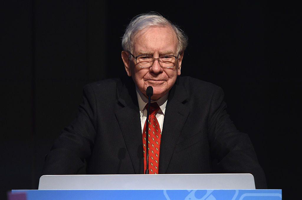Warren Buffett - Dexter Shoes