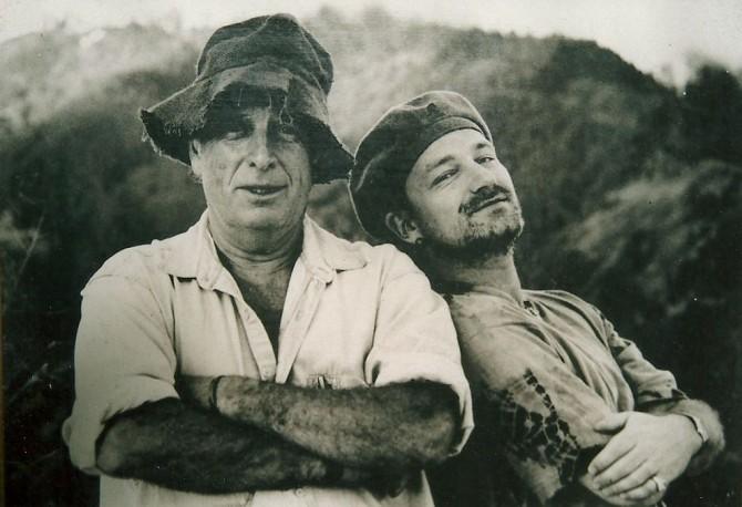 Blackwell and Bono