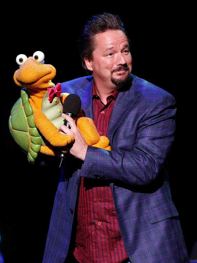 Terry Fator - $100 Million Puppet Empire