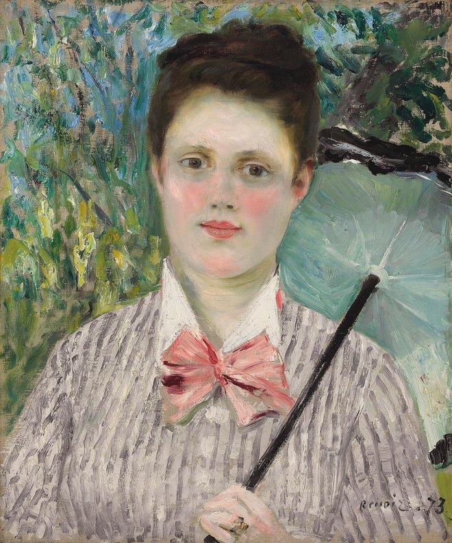$5 Million Renoir