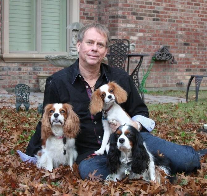 Ron Sturgeon - Doggy Benefactor
