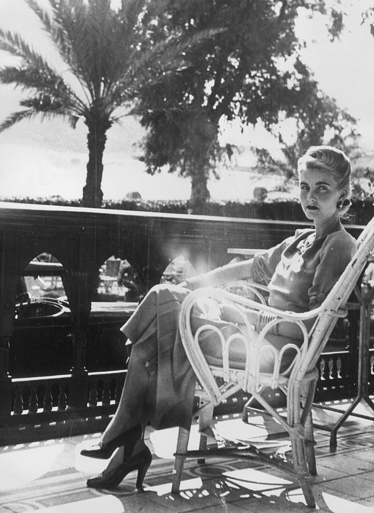 The Life Of Barbara Hutton