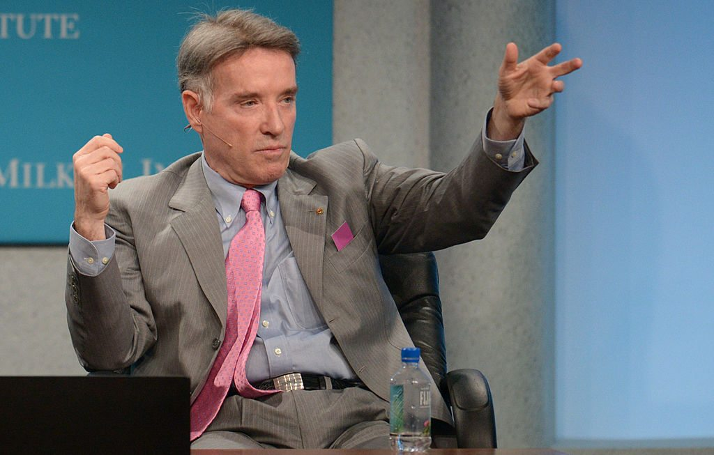 Eike Batista's $34.5 Billion Loss Eike Batista's $34.5 Billion Loss