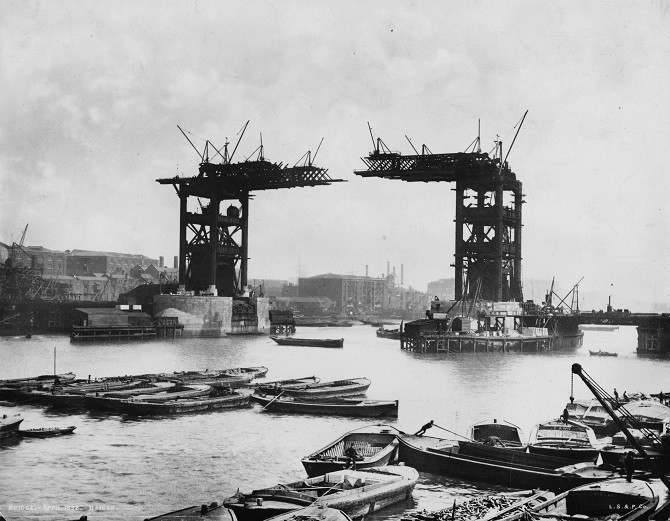 London Stereoscopic Company/Getty Images