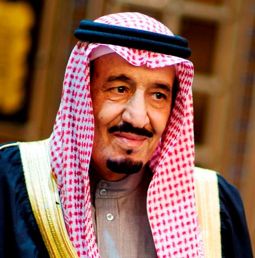 Crown Prince Salman