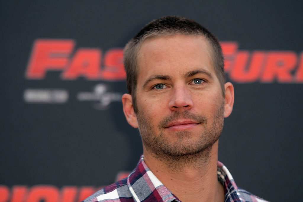 Paul Walker Random Act of Kindness