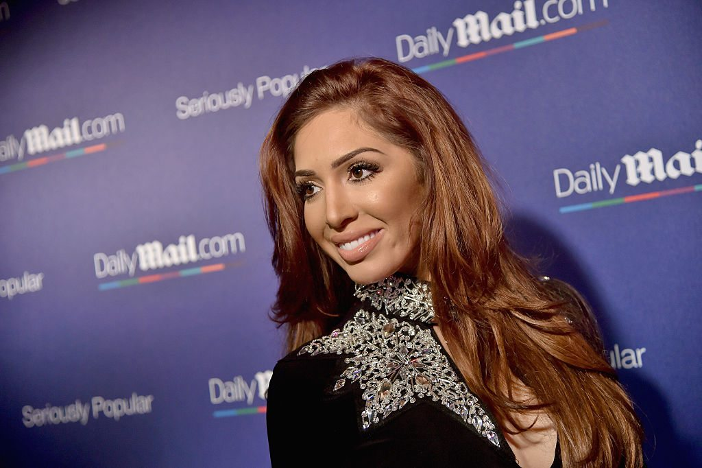 Farrah Abraham Sex Tape Profits