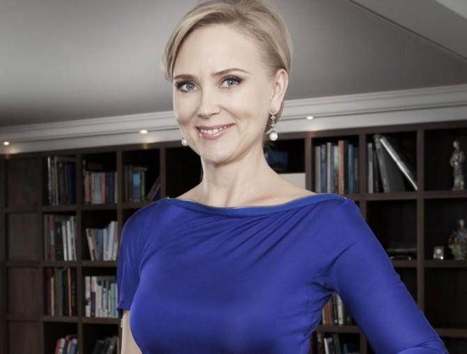Elena Rybolovleva
