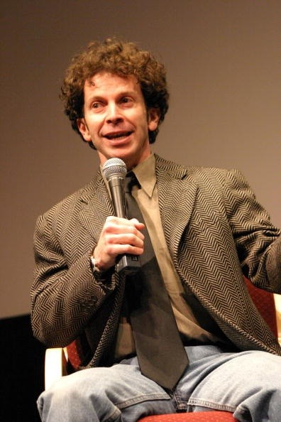charlie kaufman about writing