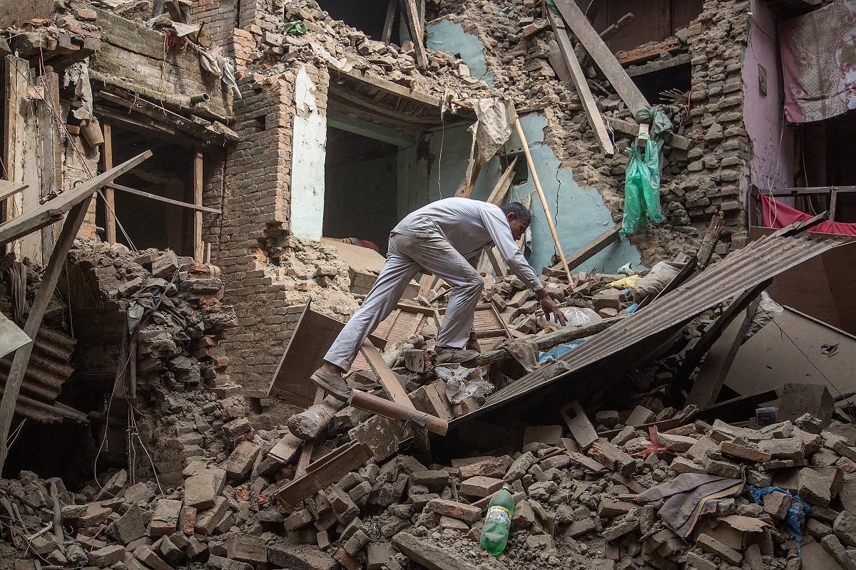 Omar Havana/Getty Images