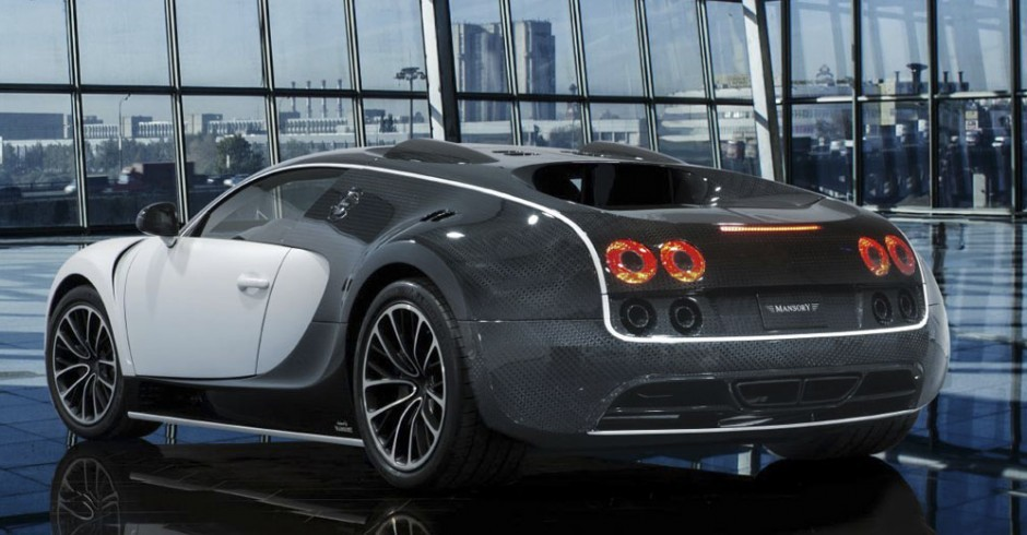 amazing car of the day the mansory vivere bugatti veyron celebrity net worth. Black Bedroom Furniture Sets. Home Design Ideas